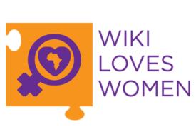 Wiki Loves Women
